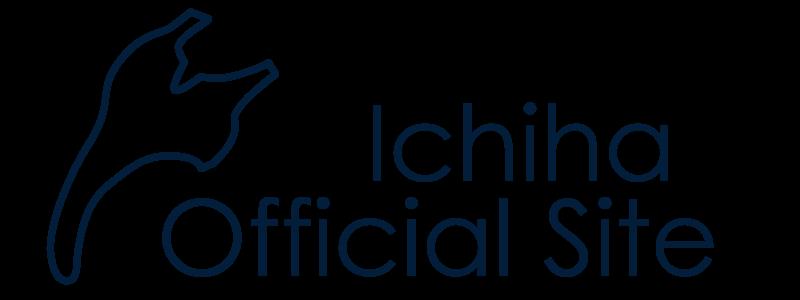 Ichiha officialsite